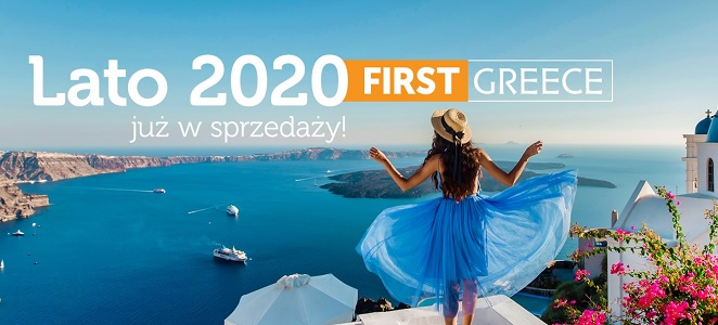 First Greece 2020 z Mouzenidis Travel